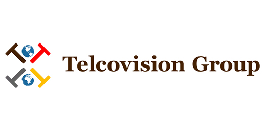 Telcovision Group Logo