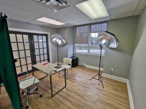 Media Studio for Rent in Halifax